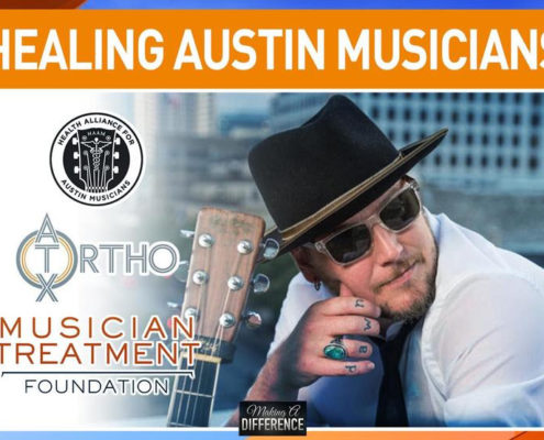 atx ortho musician treatment foundation