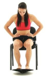 ankle rehabilitation techniques